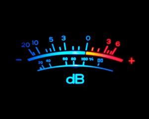 decibel-meter